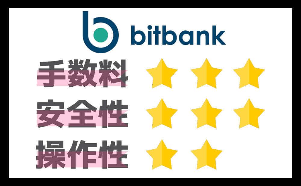 仮想通貨はいくらから 2位のbitbankで1万円から始められる