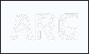 ARGロゴ