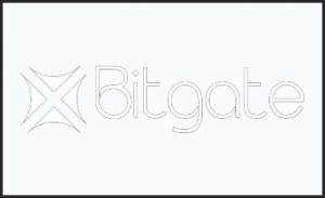 BitGateロゴ