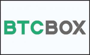 BTCロゴ