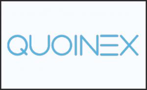 QUOINEXロゴ