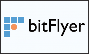 bitFlyerロゴ
