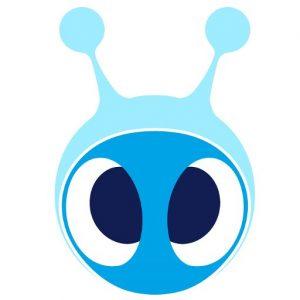 neoの前身のロゴ