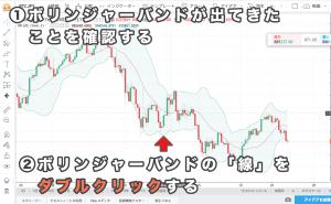 TradingView説明8