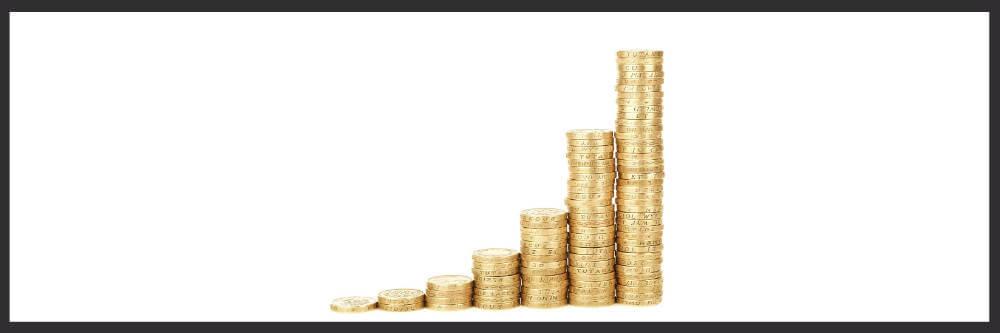 仮想通貨界のモーゼ! コイン積立 投資法のイメージ画像