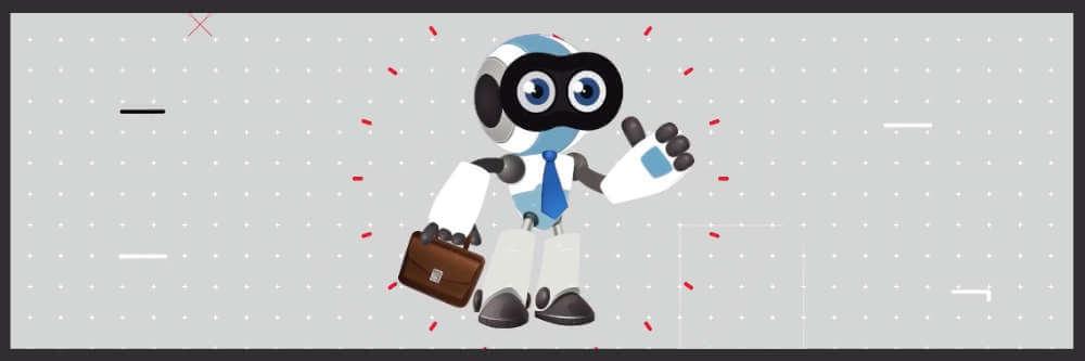 話題の人工知能のロボアドバイザー 投資法のイメージ画像