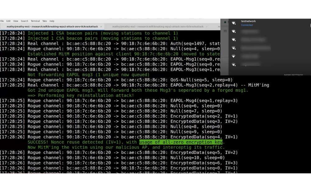 ハッキングするためのコードを解説したYoutube動画の一部始終の画像2