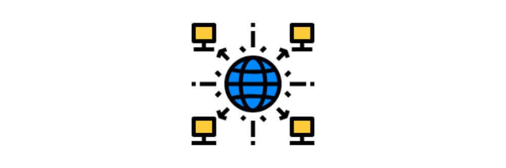 ブロックチェーンの技術でできたDApps
