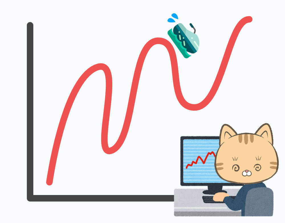 QUOREA(クオレア)とは 混沌としたタイミングや短中期に使えるサービス