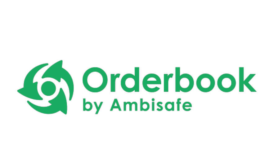 Orderbook by Ambisafeの画像