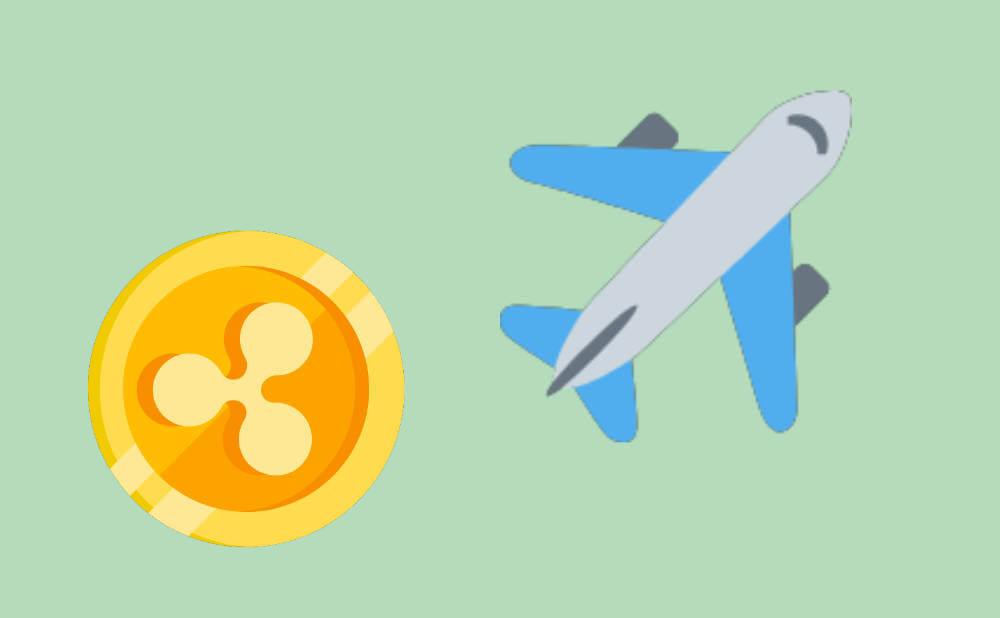 海外送金の市場の置き換えでリップルが上がるの画像