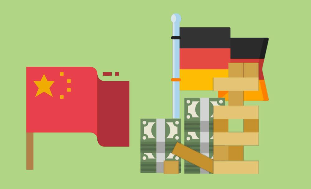 ドイツ銀行危機と中国バブル崩壊 まとめ