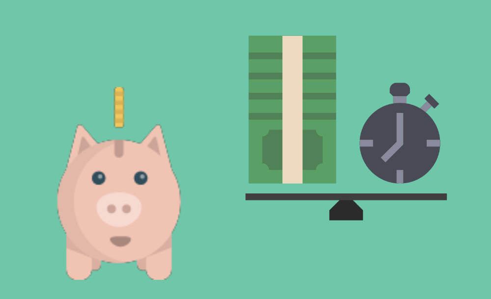 ビットコイン(BTC)で積立投資をする注意点とメリット まとめ