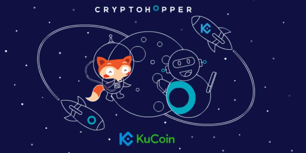 Cryptohopperのトップ画像 海外に絞って仮想通貨の自動売買botサービスをまとめてみた