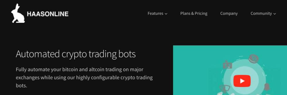 Hassonlineのトップ画像 海外に絞って仮想通貨の自動売買botサービスをまとめてみた