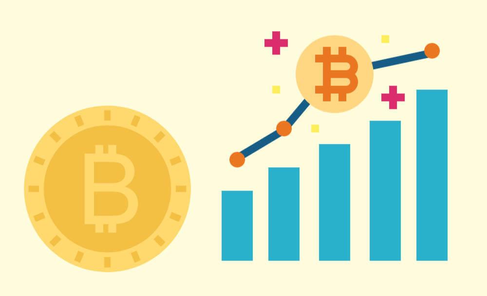 仮想通貨の取引高がわかるツールまとめ