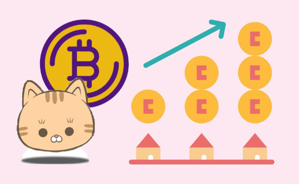 仮想通貨の初心者が参考にしたい仮想通貨の投資額とは? まとめ