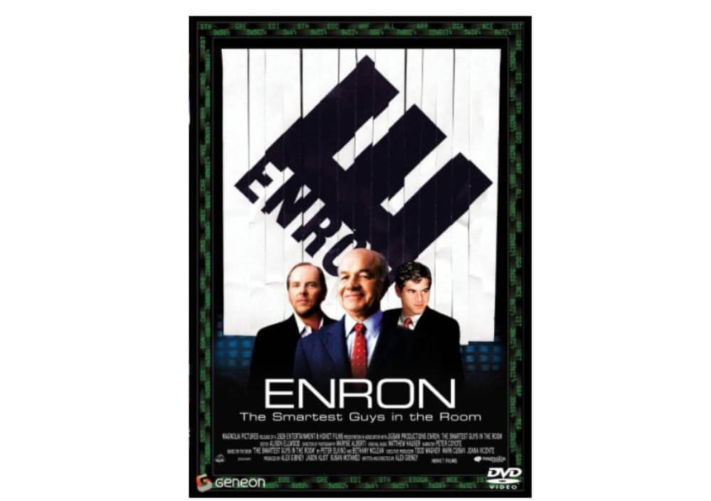 エンロンの映画