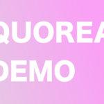 クオレア(QUOREA)の仮想通貨(FX)デモトレードが画期的だった件